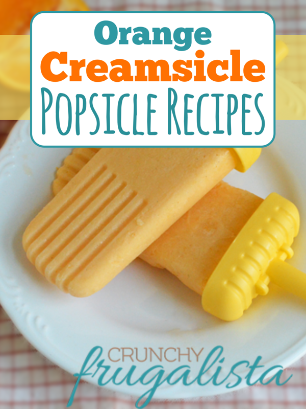 OrangeCreamsiclePopsicleRecipes