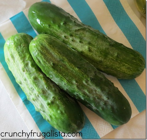 how to make the best dill pickles