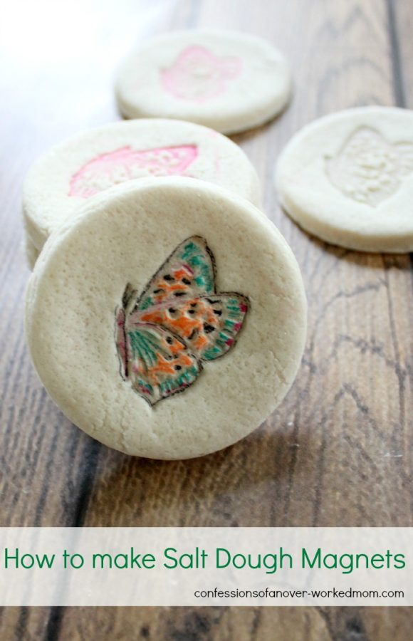how-to-make-salt-dough-magnets