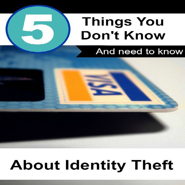 Identity theft is some scary stuff. Did you know YOU could get arrested if your identity is stolen? YIKES! Use my financial guru knowledge to help protect yourself. You know I've got my peeps' backs. Check out these tips here #breachwatch #sp http://www.crunchyfrugalista.com/identity-theft-protection/ #finances #keepinitreal #family #finances #money